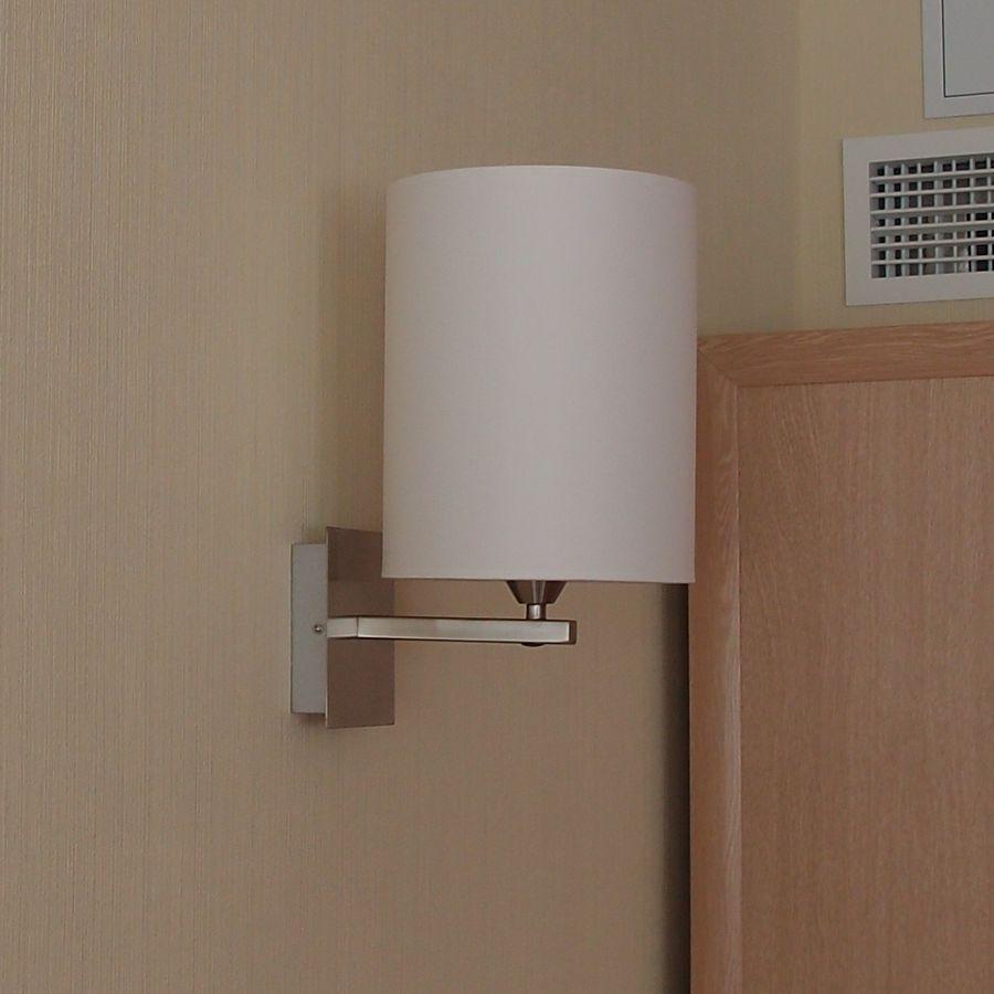 Изготовление светильников для гостиницы Севастополь