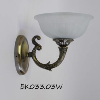 Бра Империя БК033.03W-1