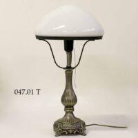 Кабинетная настольная лампа - 047.01