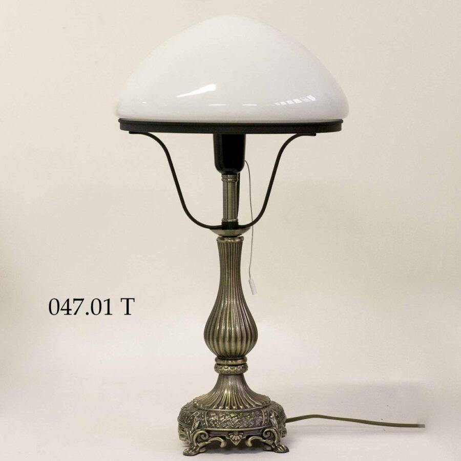 Настольная лампа - Кабинетная 047.01