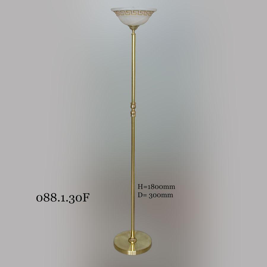 Торшер современный 087.1.30F и 088.1.30F