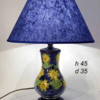 Настольная лампа - Наполнение С050.35