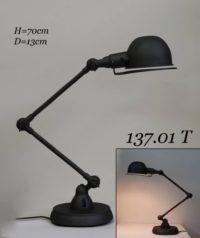 Настольная лампа 137 MOT1076