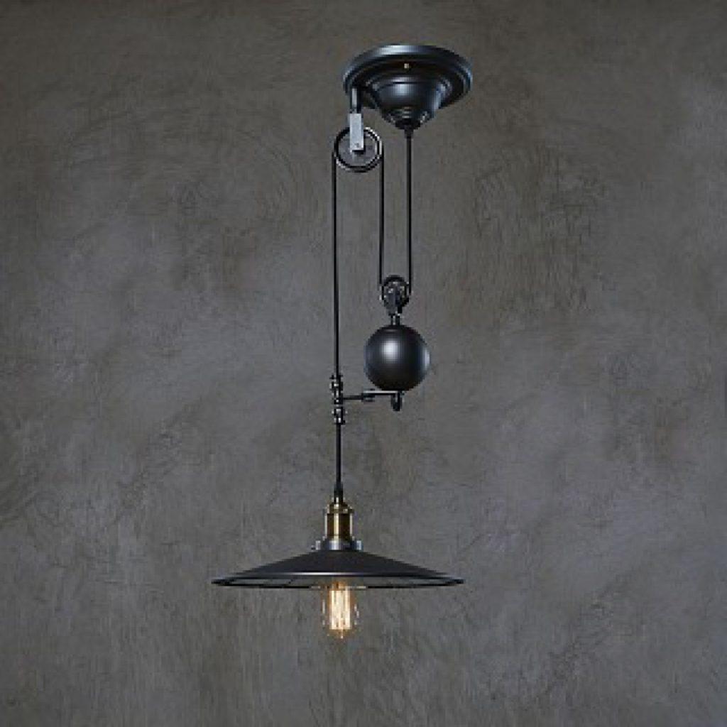 Подвесной светильник П150.01