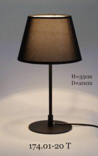 Настольная лампа - Классика 174.01Т Ritchie