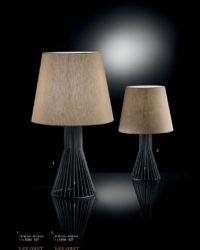 Настольная лампа 155.032Т и 155.031Т