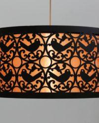 Подвесной светильник П178.01 Птички