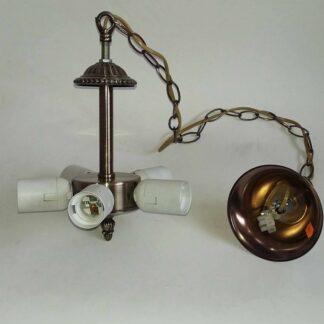 Подвес для абажура на 5 лампочек П145.01/5
