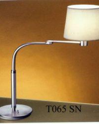 Настольная лампа - Классика 065T SN