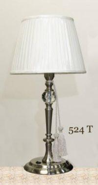 Настольная лампа - Классика 524Т