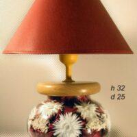 Настольная лампа - Наполнение С027.25