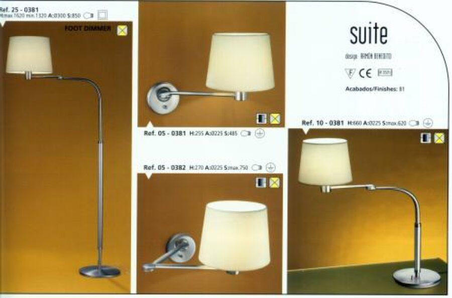 Комплект светильников 065