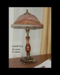 Настольная лампа - Классика TL6