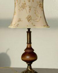 Настольная лампа - Классика 075.2.30Т Купец