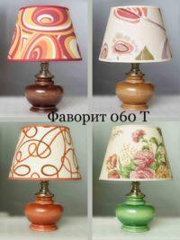 Настольная лампа 060.01.25Т