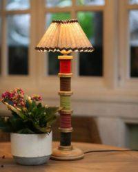 Настольная лампа 043.1.25 Т
