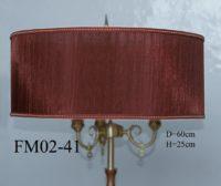 Абажур FM02-41