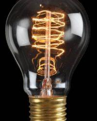 Лампочка Эдисона.  08060