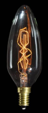 Лампочка Эдисона. 08022