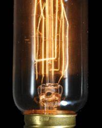 Лампочки Эдисона. 08028/CH (T45)