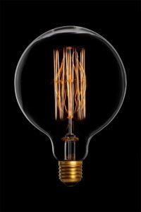 Лампочка Эдисона.  08083