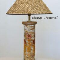Настольная лампа - Наполнение С042.40 П Наст. лампа