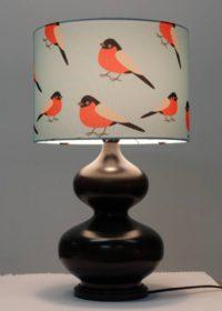 Настольная лампа 122.01Т