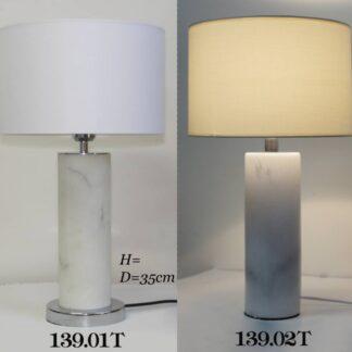 Настольная лампа - Керамика 139 Т