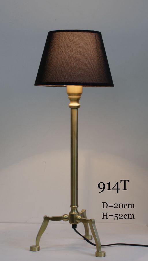Дизайнерская настольная лампа для дома 914T