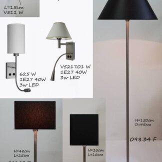 Комплект светильников 098.3