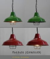 Лампочка Эдисона.  08022/CH