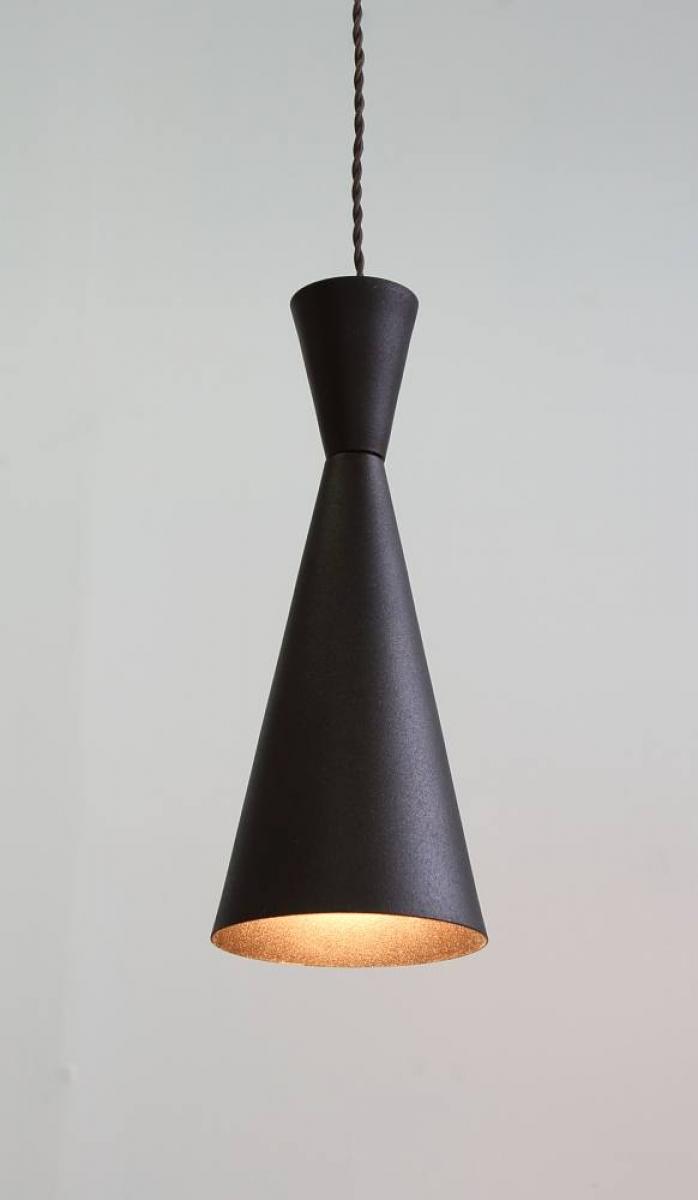 Подвесной светильник П010 Конус двойной