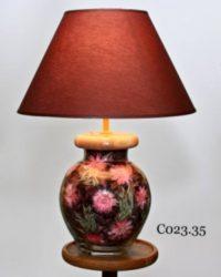 Настольная лампа - Наполнение С023.35