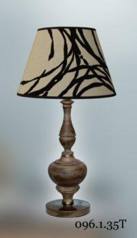Настольная лампа 096.01 T