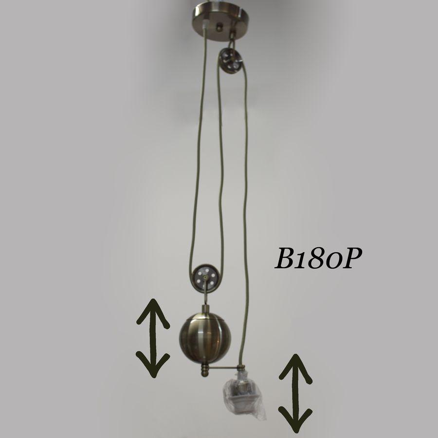 Подвес для абажура B-180P