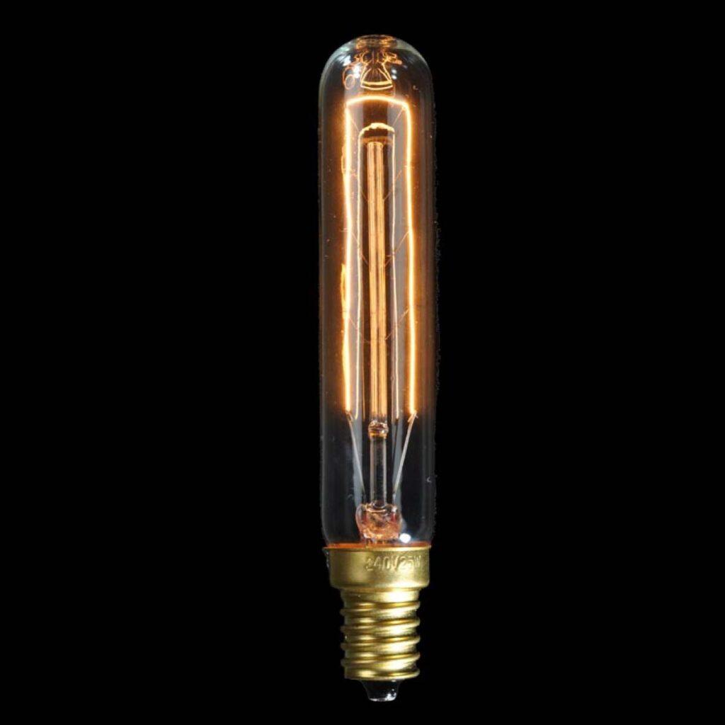 Лампочка Эдисона винтажная 08012