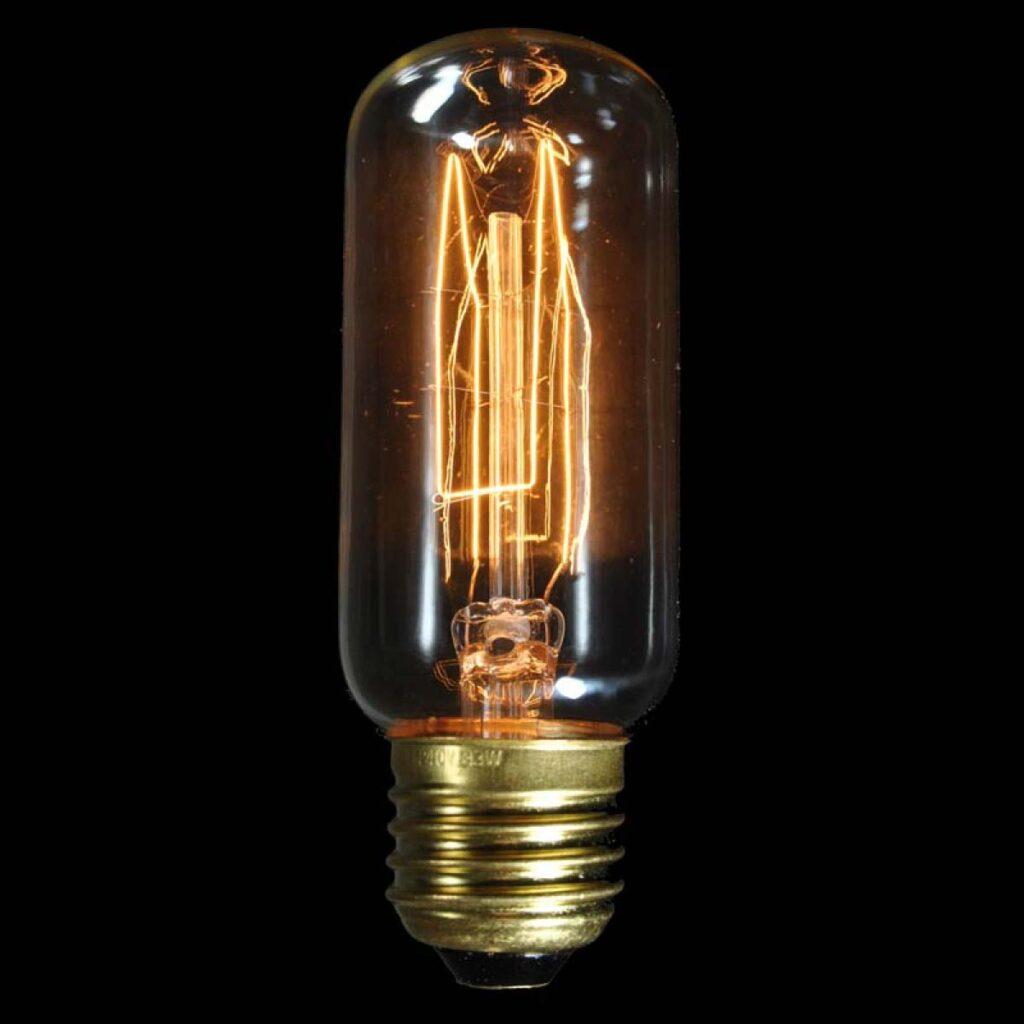 Лампочки Эдисона 08028/CH (T45)