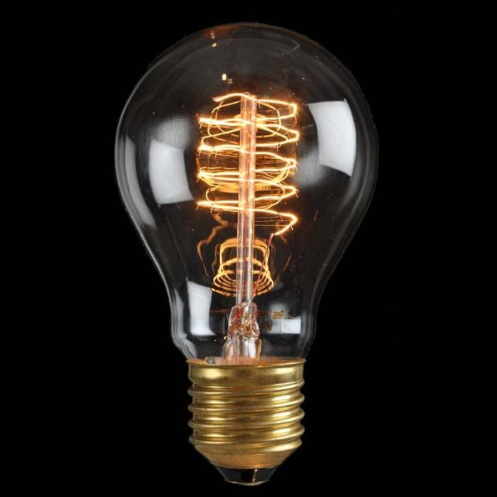 Лампочка Эдисона для уюта 08060