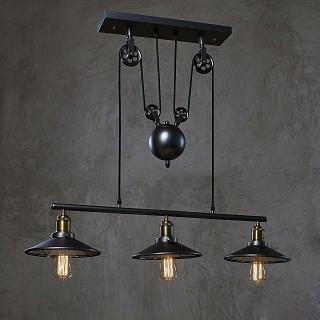 Подвесной светильник с противовесом П152.01