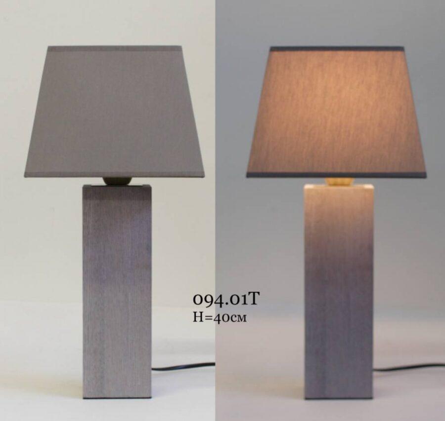 Настольная лампа 094.01 Т