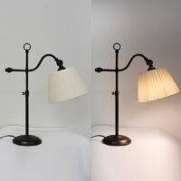 Настольные лампы классические