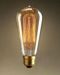 Лампы Эдисона