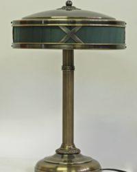 Сталинская настольная лампа 184.01 Т/2