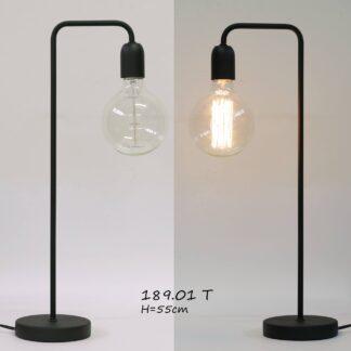 Настольная лампа в шведском стиле 189.01 Т