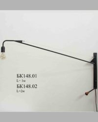 Бра дизайнерское поворотное БК148.01 Potence