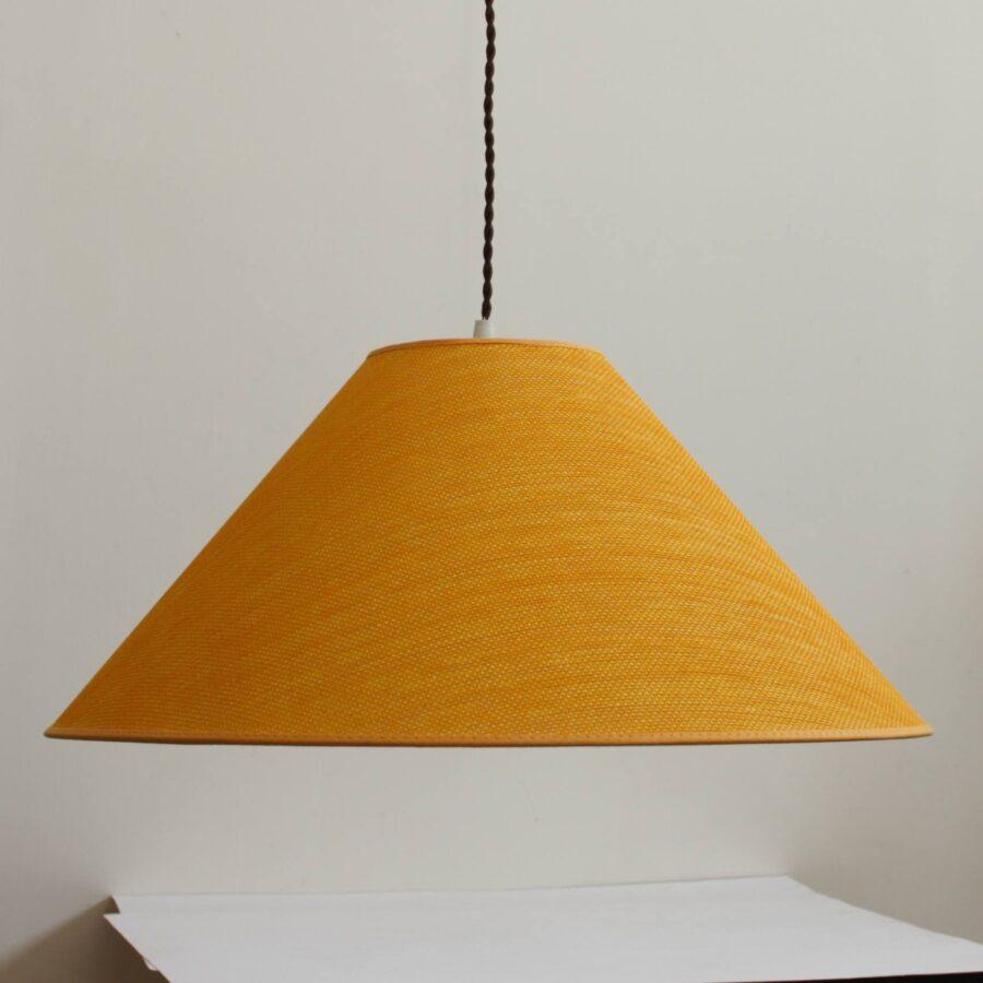 Абажуры для больших ламп и торшеров