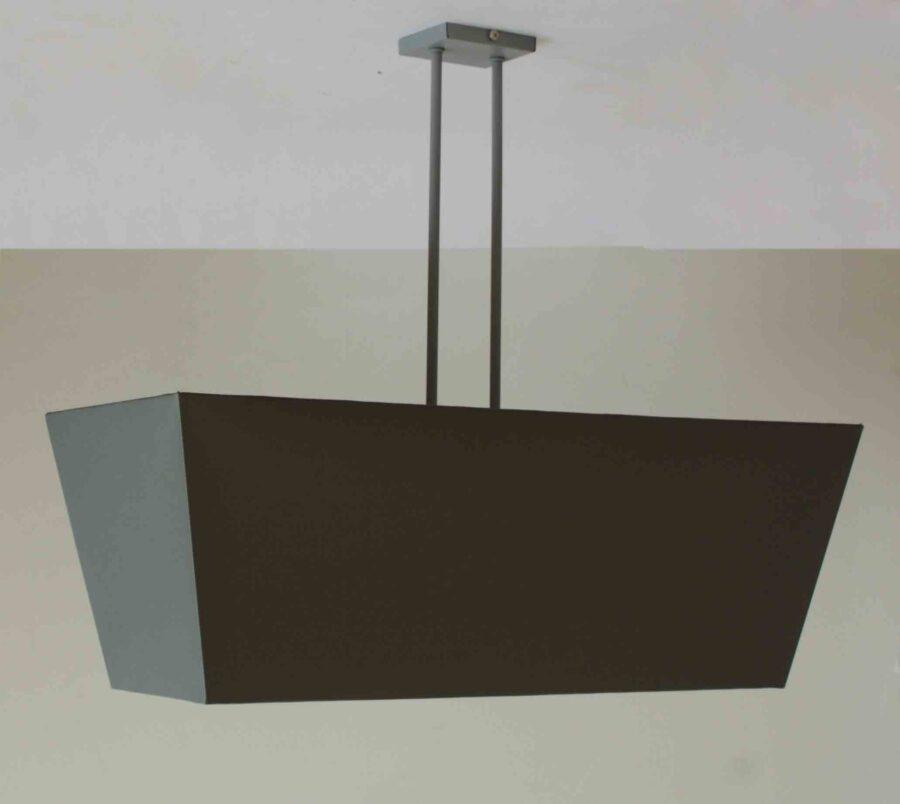 Подвесной светильник для абажура П202.01/4