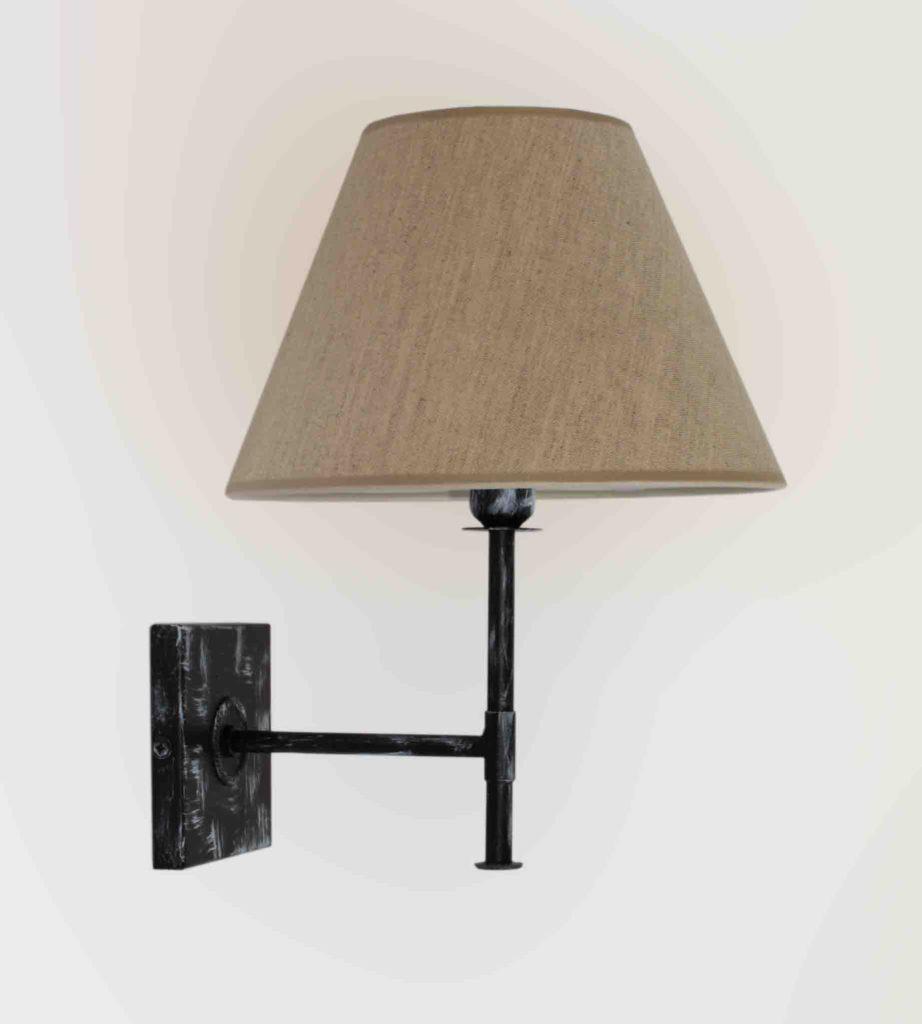 Настенный светильник с абажуром БК164.04