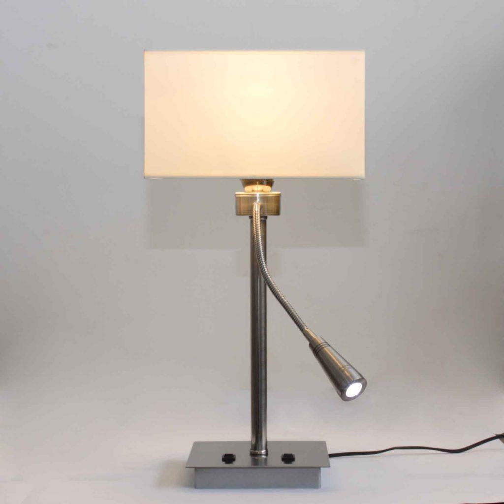 Настольная лампа для дома и отеля 098.025 Т