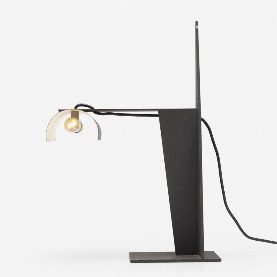Настольная лампа Александр Родченко прототип 576